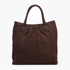 Vicky  Cabas bag from Le Tanneur