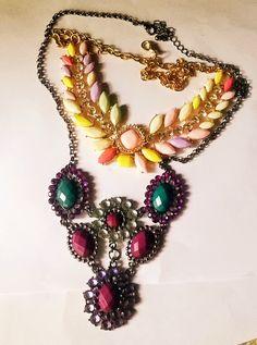 Beauty & Beyond: Jewelry Haul from Flipkart.com