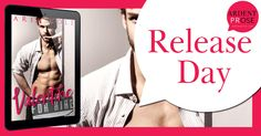 Happy Release Day Aria Cole! Readers Valentine For Hire Is LIVE!!  Amazon Global  For Bryn Stafford the prospect of going home for her sisters extravagant Valentines Day wedding hopelessly singleagain sounds like hell on earth. Shes always dreaded introducing anyone to the hot mess that is her over-the top obnoxiously wealthy and well-bred family but desperate times call for desperate measures. After seeing an ad for the citys premier escort service Elite Fling Bryn finds herself making an…