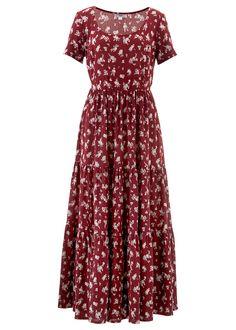Sukienka z krótkim rękawem Z • 129.99 zł • bonprix