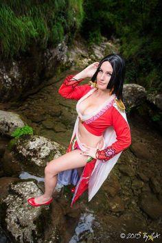 Cosplay Heaven — Heroes of Cosplay: beautiful Cosplay x Sis is an...