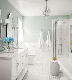 70+ Adorable Bathroom Tiles Ideas For Small Bathrooms