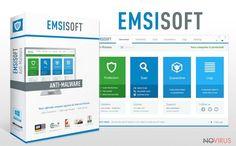 Emsisoft Anti-Malware 2017.11.0.8247 Crack #antimalware