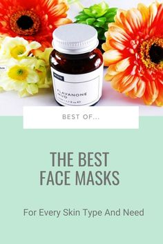 What are the best face masks out there? FYI, I don't believe everyone needs a face mask. If you've got your skincare routine nailed, your skin'll be soft and supple without the need of this extra step. (The exception? Oily skin. I still recommend a clay mask to keep shine at bay for you.) But that doesn't mean you should never use a face mask. Click pin for my best picks #bestskincaremasks #skinandbeauty Face Mask For Redness, Face Serum, Best Skincare Products, Best Face Products, Face Mask Peel Off, Best Face Mask, Face Masks, Acne Prone Skin, Oily Skin