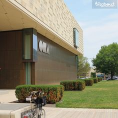 Chazen Museum Of Art in Madison, WI
