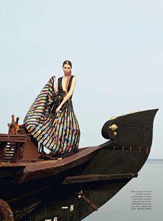 India Song (Air France Madame)