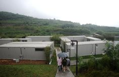 The container house is movable as a whole unity. This kind of container house is widely used as office, meeting room, dormitory, shop, booth, toilet, storage, kitchen, shower room, etc. Using a kind...