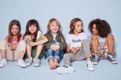 Closed Kids collection 2015