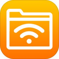 AirDisk Pro - Wireless Flash Drive by Felix Yew