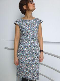 @ Yane: Het grote Femma kleedje