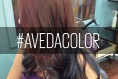 Thinking about a new hair color, highlights or lowlights? Aveda Full Spectrum™ can be customized to create any color of the rainbow. So whether you're going blonde, brunette, red, black, pink, blue, green or any other color, you'll find inspiration here. Visit your Aveda salon or aveda.com/hair_color to learn more about #AvedaColor.