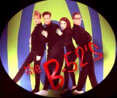 b52s.  Rock Lobster!