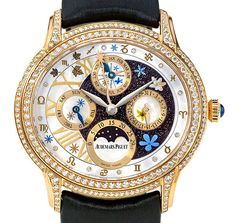 24 Most Luxury Watches For Women And How To Choose The Perfect One?!   Pouted Online Magazine – Latest Design Trends, Creative Decorating Ideas, Stylish Interior Designs & Gift Ideas
