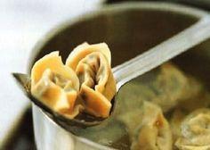 Tortellini ai funghi selvatici - La ricetta di Buonissimo