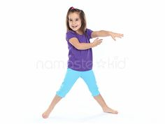 Explore our Kids Yoga Pose Library to find fun yoga poses for children, stretching and movement exercises, and meditation techniques.