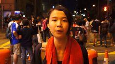Hong Kongese : Please help Hong Kong make this go viral Governments harming people again