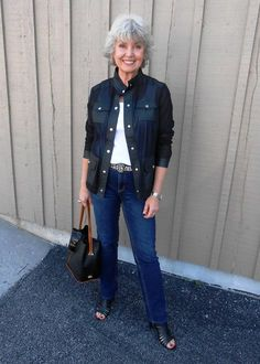 8-womens fashion over 50 #over50clothingwomen #women'sover50fashionstyles