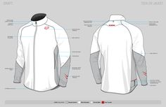 FOX - MT. BIKE 2013 Outerwear Collection