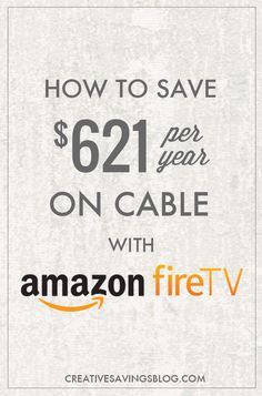 With streaming sites, subscription services, and special bundles are popping up all over the place, it`s easier than ever to say goodbye to cable. Ways To Save Money, Money Tips, Money Saving Tips, Cable Tv Alternatives, D House, Tips & Tricks, Budgeting Money, Frugal Tips, Finance Tips