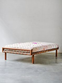 FP One Delamo Weave Day Bed at Free People Clothing Boutique