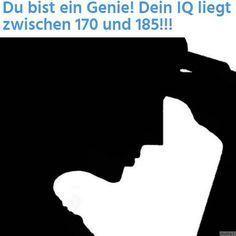 Schneller IQ-Test mit Bildern - Nur 5 Fragen, aber 1 Milliarde Möglichkeien!