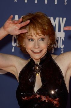 Reba McEntire 2002-05-22  37th Academy of Country Music Awards