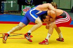 5 медалей в арсенале сборной Дагестана по греко-римской борьбе