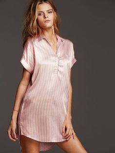 Women Lingerie Pajamas Pajama Shirt C Section Underwear Strapless Lingerie Cami Sets Nightwear Satin Pyjama Set, Pajama Set, Satin Pjs, Lingerie Sleepwear, Nightwear, Pijamas Women, Womens Pyjama Sets, Jolie Lingerie, Fashion Clothes