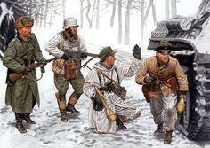 11a Waffen SS