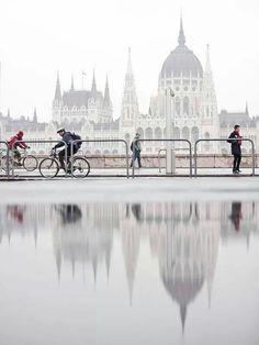 Budapest lett a világ 2. legjobb városa a Condé Nast Traveler magazin olvasói szerint! #condenast #budapest #utazás
