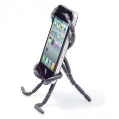 flexible smartphone mount