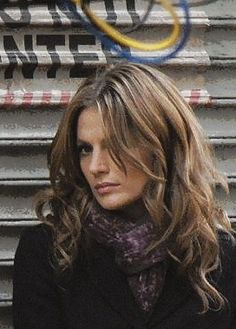 Haircut... everyday... messy Beckett-style!