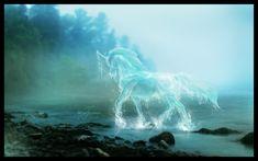 Waterhorse by Velaija on DeviantArt