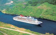 Titanic Cruise Relives the Voyage. April 2012 marks 100th year anniversary.  The voyage will follow the same course.