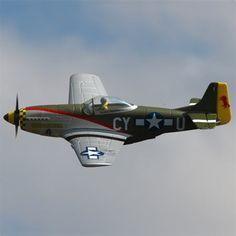 New Mustang Remote Control Airplane Plane Beginer Electric RC R C Radio RTF $209.99 | eBay