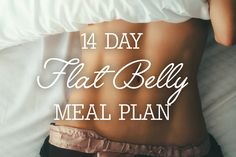 Due to the popularity of our 14 day flat belly meal plan and requests for the grocery list for this healthy eating plan, we have created this article which breaks down all the recipes for each meal and offers 2 A4 printable grocery lists for week 1 and week 2 (not the prettiest, but …
