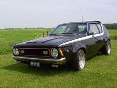 1970 AMC Gremlin 1920 x 1080