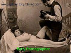Early Pornographer