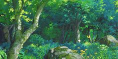 Discover & share this Ghibli GIF with everyone you know. GIPHY is how you search, share, discover, and create GIFs. Secret World Of Arrietty, The Secret World, Aesthetic Gif, Aesthetic Backgrounds, Aesthetic Vintage, Anime Gifs, Anime Art, Casa Anime, Nature Gif