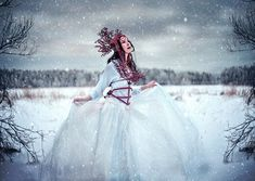 Fantasy world by Eugenia Berg phjotography