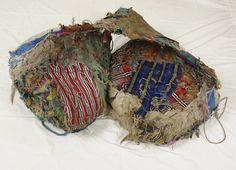 Moroccan Donkey bag, Reineke Hollander