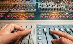 This Video Breaks Down the Basics of Sound Recording, from Sample Rates to Mic Placement