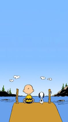 Snoopy e Charlie Brown Snoopy The Dog, Snoopy Love, Charlie Brown And Snoopy, Snoopy And Woodstock, Cute Disney Wallpaper, Cute Cartoon Wallpapers, Wallpaper Backgrounds, Iphone Wallpaper, Snoopy Pictures