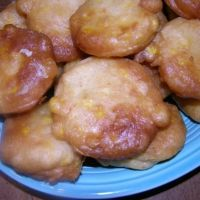 Corn Fritters like KFC used to make!