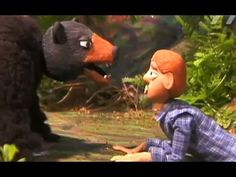 TV BREAKING NEWS How To Survive a Bear Attack - http://tvnews.me/how-to-survive-a-bear-attack/