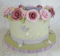 Torta pastello due