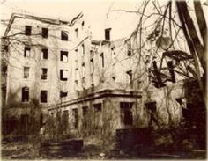 Maryland Paranormal: 5 of Maryland's Most Haunted Places   Haunted St. Mary's College, MD - The Terrifying Hell House