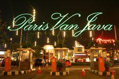 Bandung.. Paris Van Java