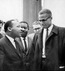 Malcolm X — Wikipédia