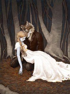Fairy-Tale-Art-by-Erin-Kelso-2.jpg (600×802)  this picture breaks my heart.